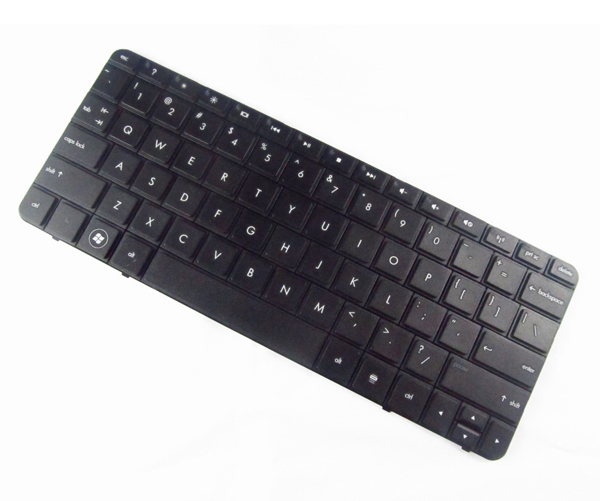 US Keyboard for HP Mini 210-1180nr 210-1191NR 210-1199DX