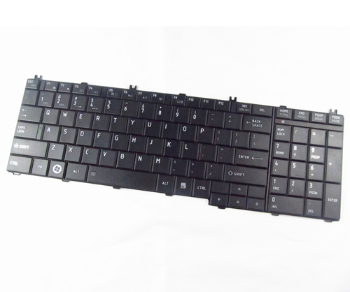 US Keyboard for Toshiba C655D-S5302 C655D-S5300 C655D-S5332